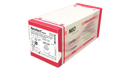 NEOLACT RAPID PGLA BOX
